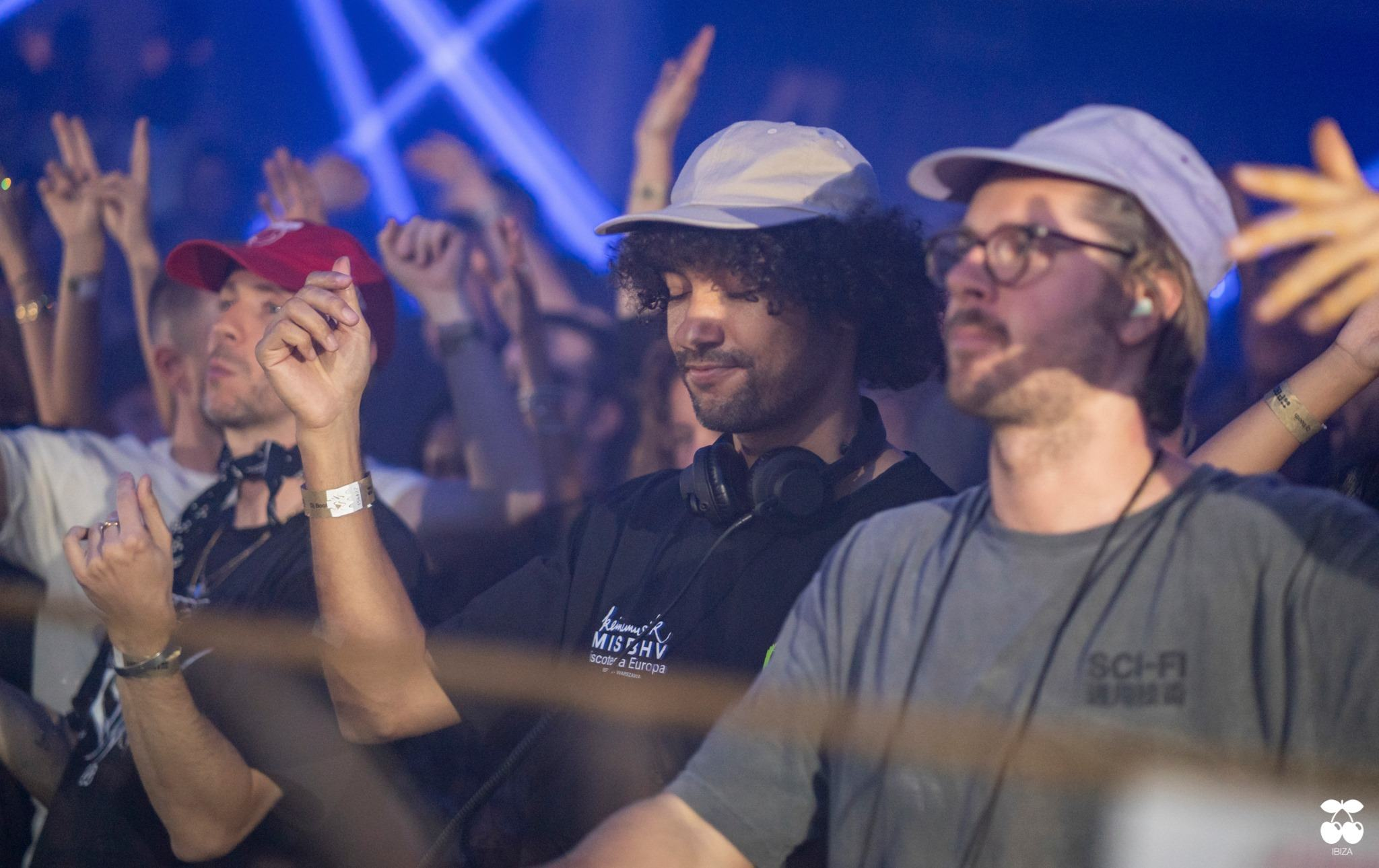 Buy tickets Solomun 2020 Pacha Ibiza, party photos