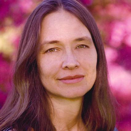 Larissa Stewart