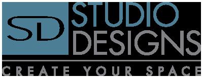 Studio designs logo tagline 1