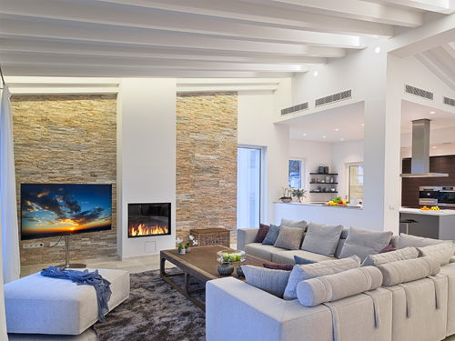 Fresh fireplace design ideas for 2018