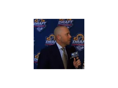 Buffalo Sabres Broadcasting Experience