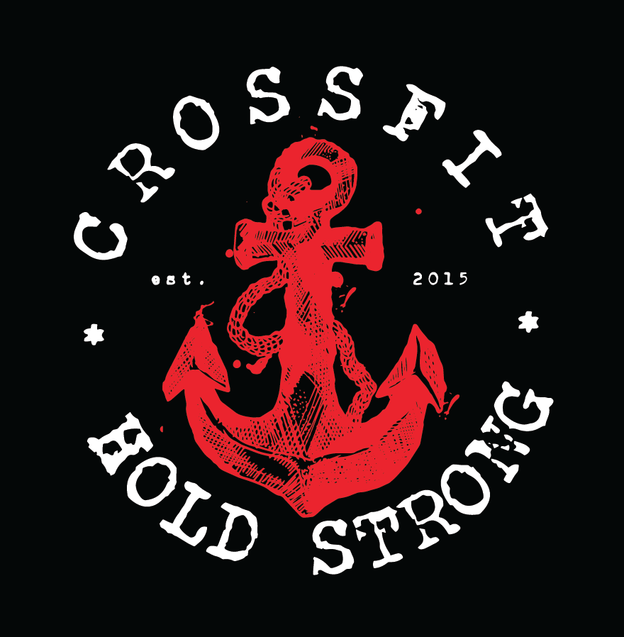 CrossFit Hold Strong logo