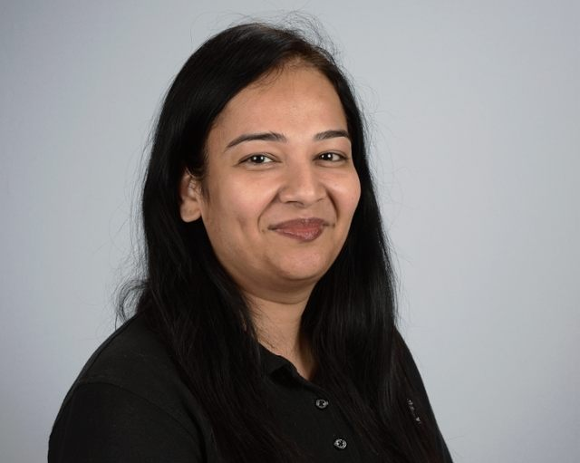 Mrs. Seema Shah , Infant Teacher