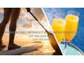 TKS Paddleboard Workout & Breakfast at the Janouras -  BUY IT NOW
