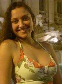 Rachel Galon da Silva