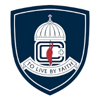 Catholic Cathedral College logo