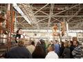 Tour an Artisanal Distillery in Alameda, CA