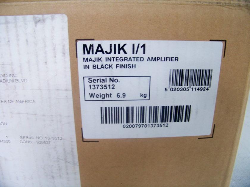 Linn Majik-i Integrated Amp