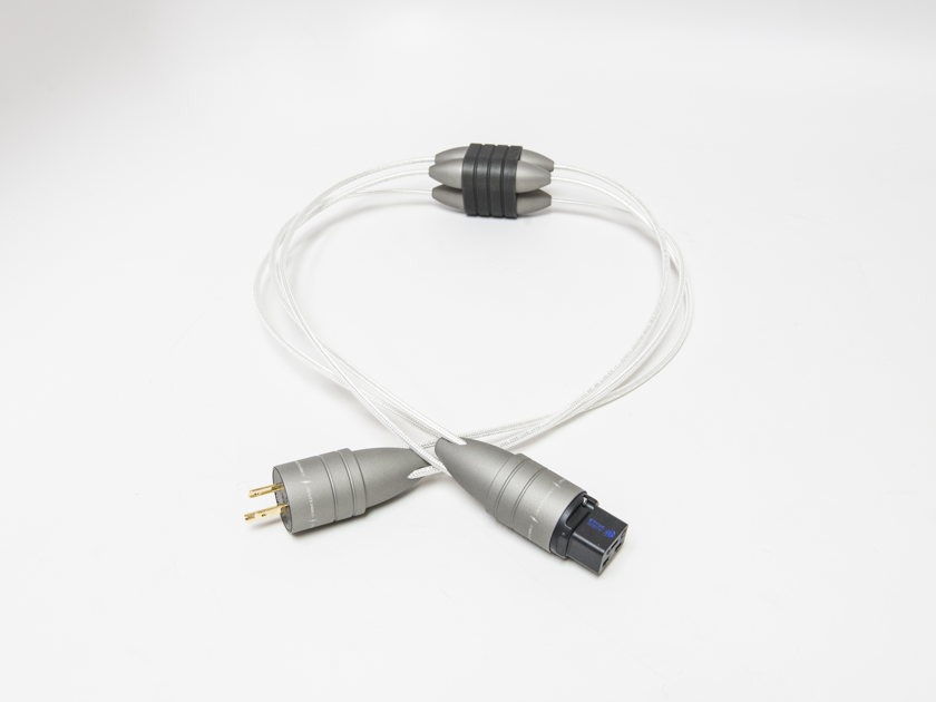 High Fidelity Cables Reveal Power 20A - 1m - 25% OFF