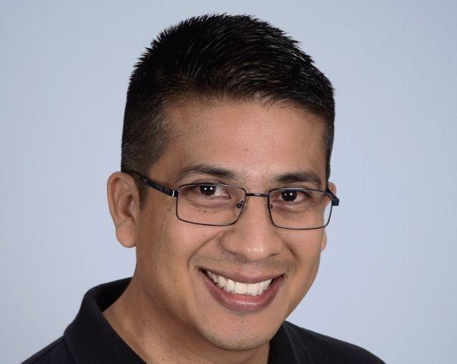 Mr. Hector Sanchez , Assistant Kindergarten/Explorers Teacher