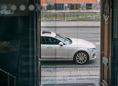 a4ddc9e6ecd Åtta guldkorn i Köpenhamn | Volvo Magasin | Volvo Car Sverige