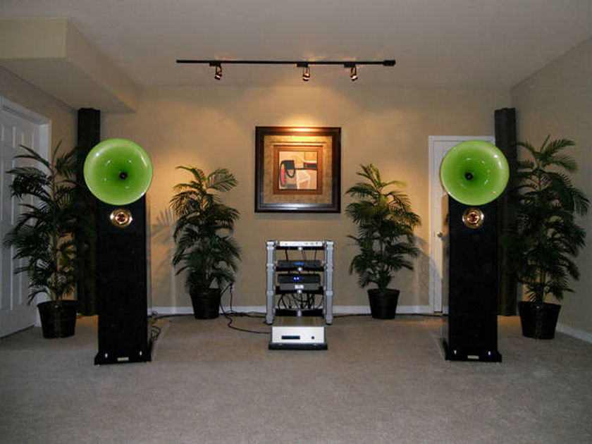 Acapella High Violon Cello II Speakers