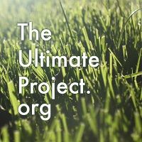 Logo The Ultimate Project. org