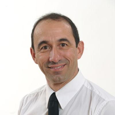 Patrick Lynch Courtier immobilier RE/MAX De Francheville