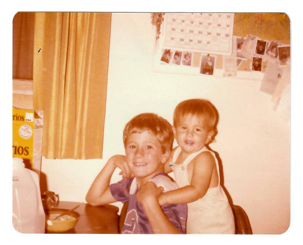 Bone Broth Brothers - 1978 Brotherly Love.