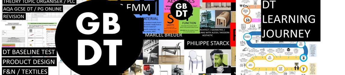 GB DT - Design Technology