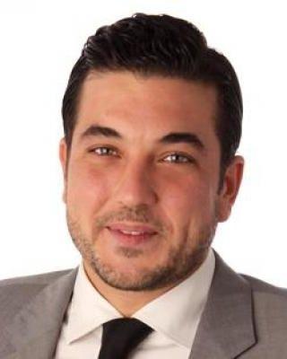 Nicolas Markou