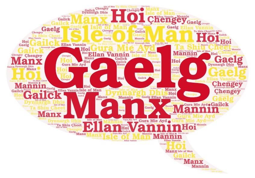 Manx Language Celtic Festival Online