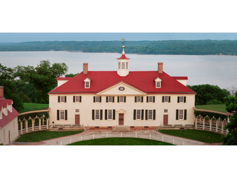 4 Daytime Admissions to Mount Vernon