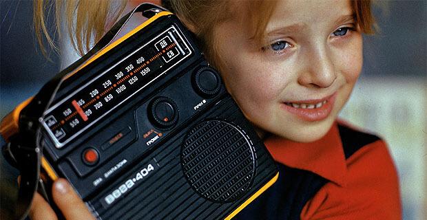 Популярность радио увеличилась среди россиян во время самоизоляции - Новости радио OnAir.ru