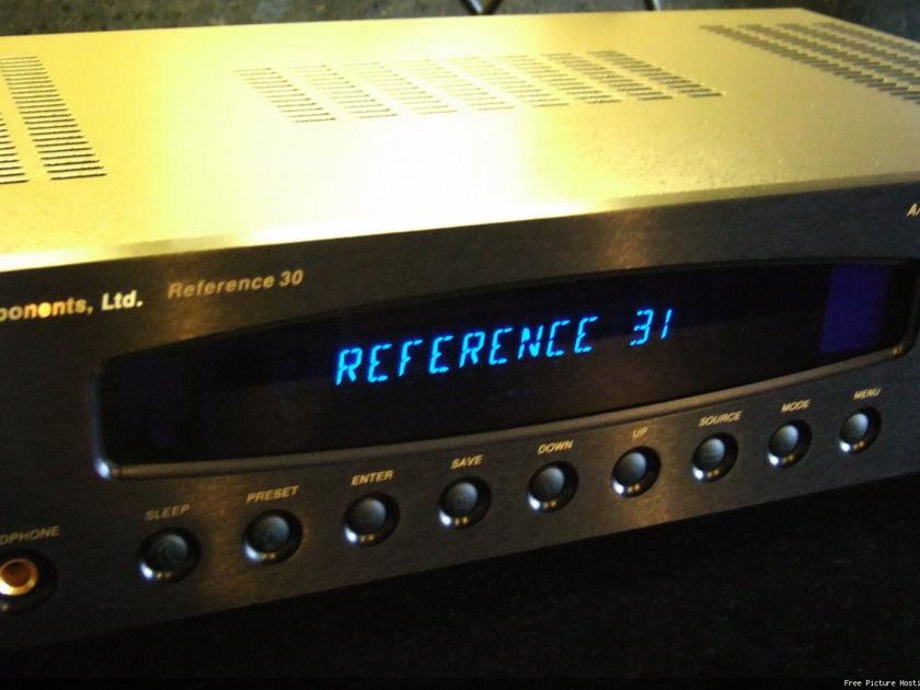 B&K Reference 31