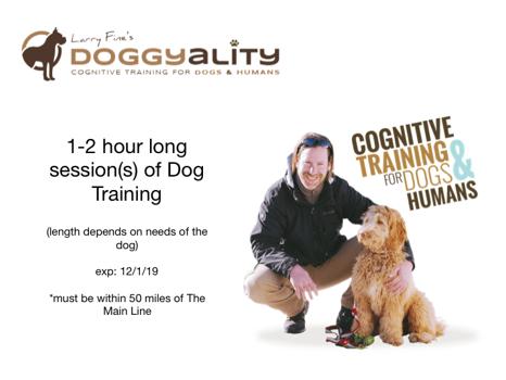 Doggyality Dog Training