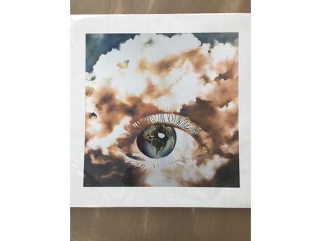 "Jared Emerson Original ""Perspective"""
