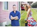 New Headshot: Personal Brand Photography