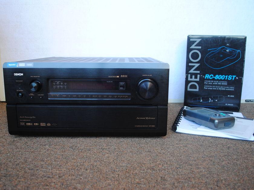 Denon AVR 5803 7.1 AV Surround Receiver