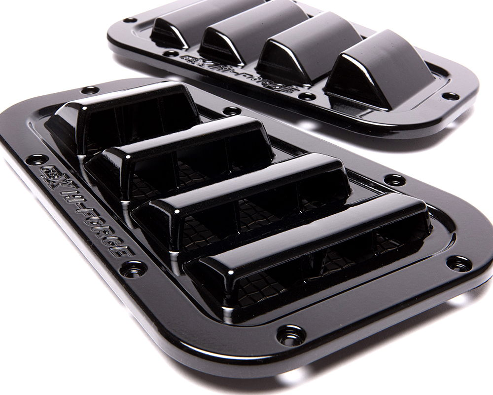 KBX Hi Force Air Intake Top Vents's featured image