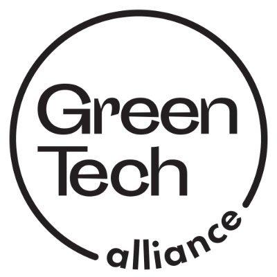 Greentech alliance logo