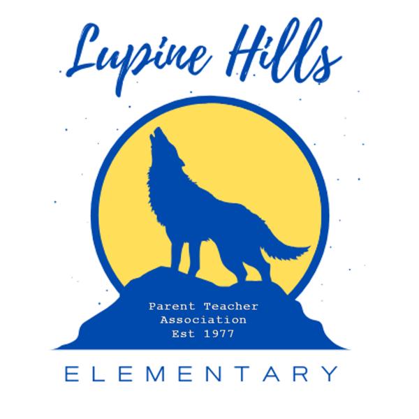 Lupine Hills Elementary PTA