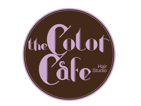 A Gift from The Color Cafe Hair Studio