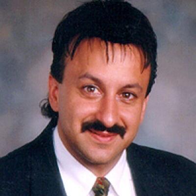 Mark Zarbatany