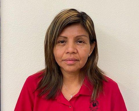 Ms. Calvin , Lead Infant Teacher