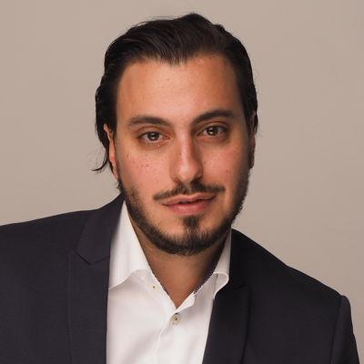 Nicolas Mitri Courtier immobilier RE/MAX L'Espace