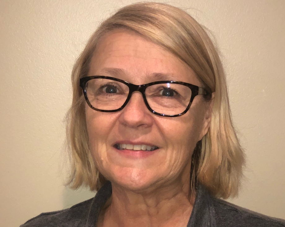 Ms. Jo Kroener , Infant Teacher