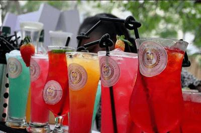 Cocktails Delite