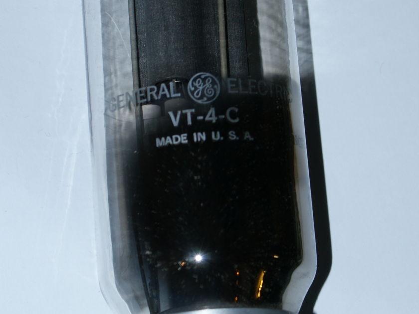 General Electric 845  Vacuum Tube
