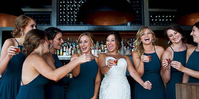 Do You Need a Wedding Shot List?