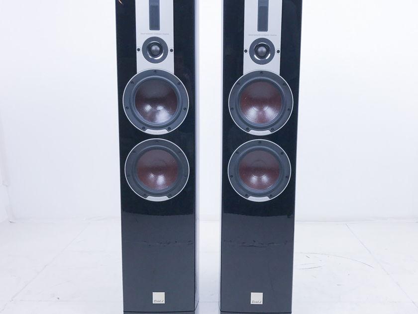 Dali  Epicon 6 Floorstanding Speakers; Pair (1824)