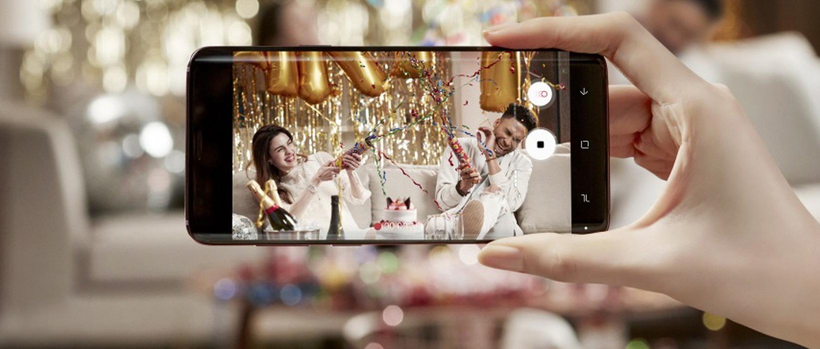 A mobilfotósok álma: Magyarországra érkezik a Samsung Galaxy S9 és S9+