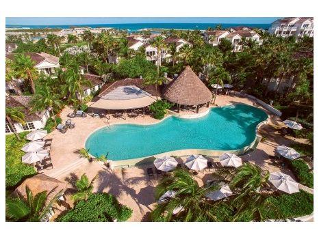 5 Nights at the Grand Isle Resort & Spa, the Bahamas