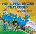 the little engine that could, the perfect book to read to nicu babies and preemie babies