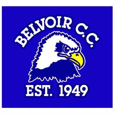 Belvoir cricket club Logo