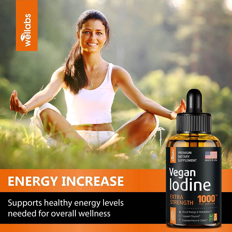 liquid iodine benefits