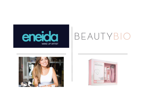 Beauty Bio - GloPro Gift Set & Enida Hatch Skin & Makeup Studio