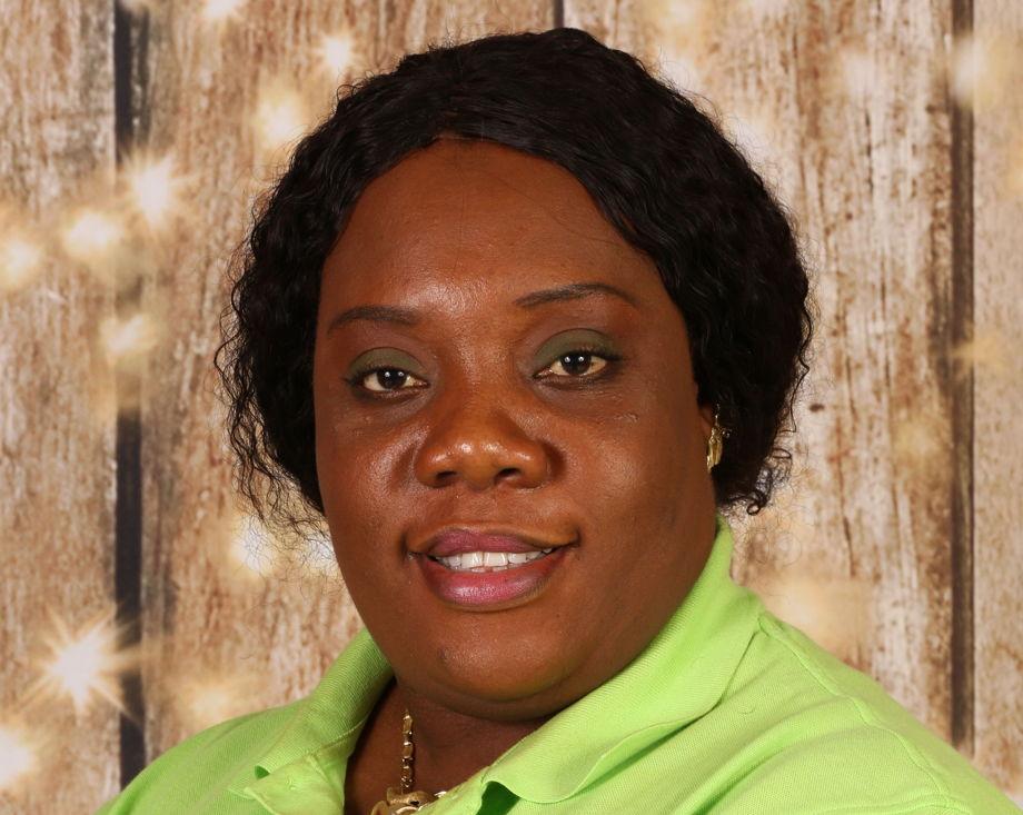 Ms. Johnetta Neekpo , Assistant Teacher - Infant 2