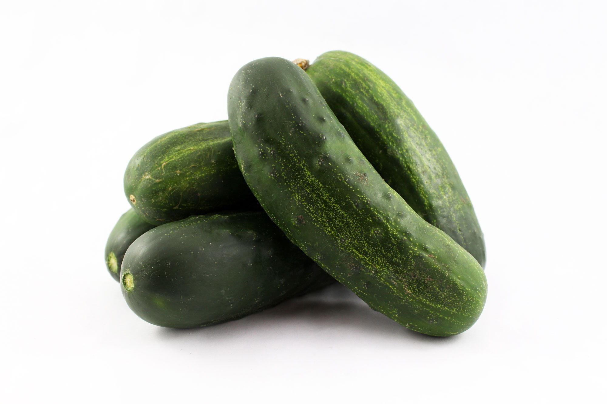 Cucumber - Souto Farms Fresh BC Fruit