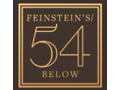 2 Tickets to a 54 Below Show